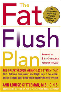 image of The Fat Flush Plan (Hardcover)