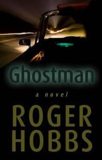 image of Ghostman (Thorndike Press large print core)