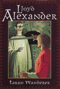 Taran Wanderer (Pyrdain Chronicles) by Lloyd Alexander - Paperback - from Discover Books and Biblio.com