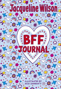 Jacqueline Wilson BFF Journal [Diary](Chinese Edition)