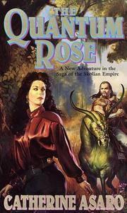 The Quantum Rose (The Saga of the Skolian Empire)