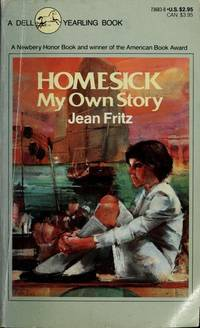 image of Homesick, My Own Story