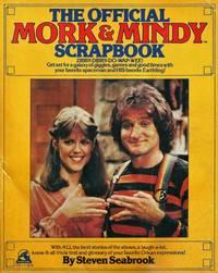 THE OFFICIAL MORK & MINDY SCRAPBOOK