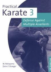 Practical Karate 3: Defense Against Multiple Assailants