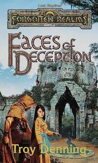 Faces of Deception (Forgotten Realms: Lo