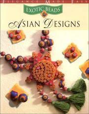 Exotic Beads  Asian Design