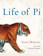 image of Life of Pi  [Signed First Printing]