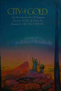 image of City of Gold and Other Stories from the Old Testament