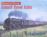 image of WORKING STEAM - REBUILT ROYAL SCOTS