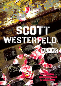 Peeps by  Scott Westerfeld - Paperback - 2006 - from The Book Women and Biblio.co.uk