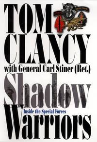 Shadow Warriors: Inside the Special Forces (Study in Command)