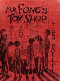 Mr Fong's Toy Shop