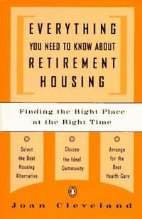 Everything You Need to Know About Retirement Housing: Finding the Right Place at the Right Time
