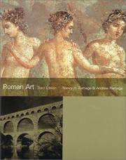 Roman Art by  Andrew  Nancy H.; Ramage - Paperback - 2000-07-18 - from Universal Textbook (SKU: PART002337)