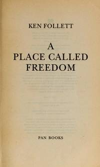 image of A Place Called Freedom