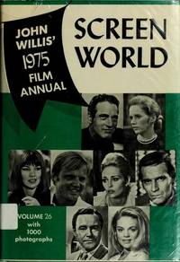 John Willis' 1976 Screen World