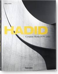 Hadid : Complete Works 1979-Today