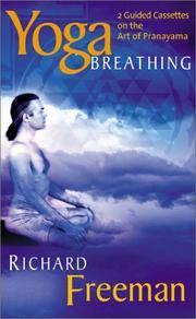 Yoga Breathing (Two Cassette Tape Set).