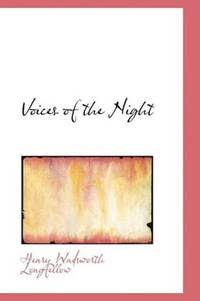 image of Voices of the Night