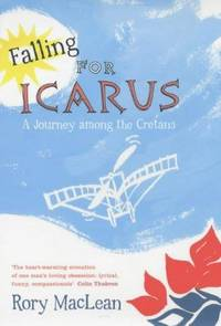 Falling for Icarus: A Journey Among the Cretans