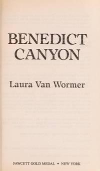 image of Benedict Canyon