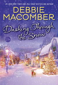 Dashing Through the Snow: A Christmas Novel (Random House Large Print) by  Debbie Macomber - Paperback - 2015-10-06 - from JMSolutions (SKU: sA-32-160222015)