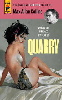 Quarry by Collins, Max Allan