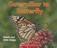 image of Caterpillar to Butterfly (Scholastic Readers)