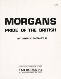 Morgans: Pride of the British (Modern automotive series)