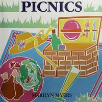 PICNICS by  Marilyn Myers - First Edition - 1988 - from Taos Books (SKU: 1145)