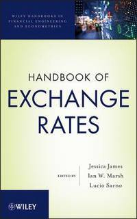 Handbook of Exchange Rates (Hardcover Edition)