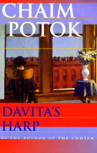 image of Davita's Harp