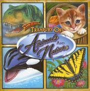 image of Treasury of Animals and Nature (Know It All)