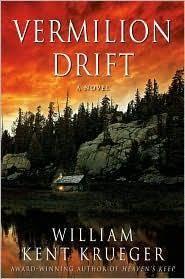 Vermilion Drift: A Novel