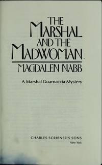 image of The Marshal and the Madwoman (a Marshal Guarnaccia Mystery)