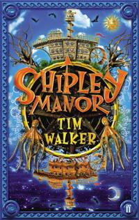 SHIPLEY MANOR. [Author SIGNED copy.]