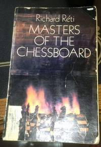 image of Masters of the Chessboard (English and German Edition)