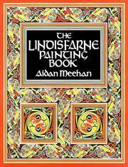 The Lindisfarne Painting Book