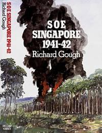 SOE SINGAPORE 1941-42