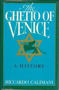The Ghetto of Venice