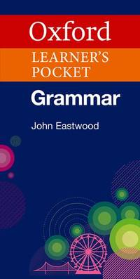 Oxford Learner\'s Pocket Grammar