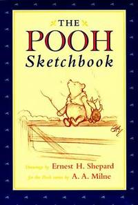 The Pooh Sketchbook: Reissue (Winnie-the-Pooh)
