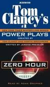 image of Tom Clancy's Power Plays: Zero Hour