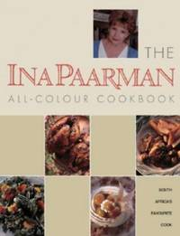 The Ina Paarman All-Colour Cookbook