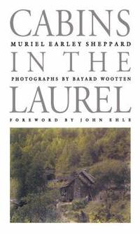 image of Cabins in the Laurel (Chapel Hill Books)