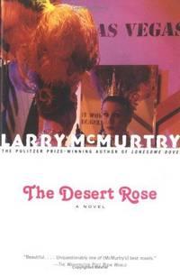 image of The Desert Rose: A Novel