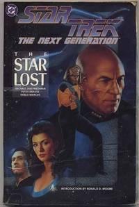 Star Trek The Next Generation: The Lost Star