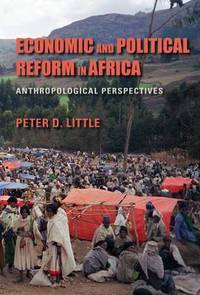 Economic and political reform in Africa : anthropological Perspectives