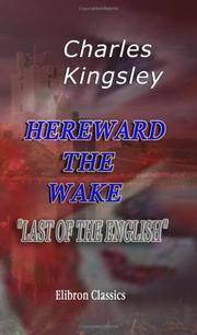 Hereward the Wake, Last Of the English