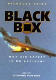 Black Box, Why Air Safety is No Accident